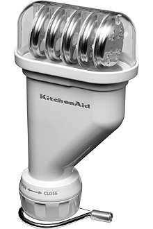 KITCHEN AID Short pasta maker