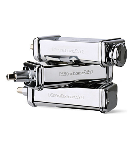 KITCHENAID Pasta roller three-piece set