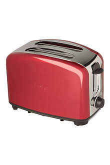 PRESTIGE Two-slice toaster