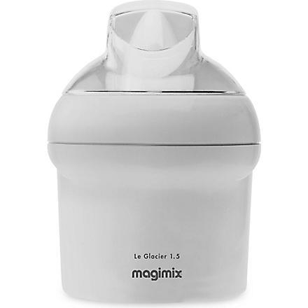 MAGIMIX Le Glacier ice cream maker 1.5 litres