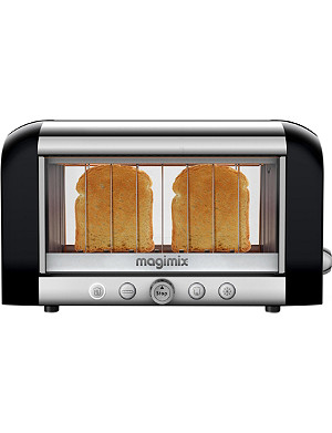 MAGIMIX Vision two-slice toaster