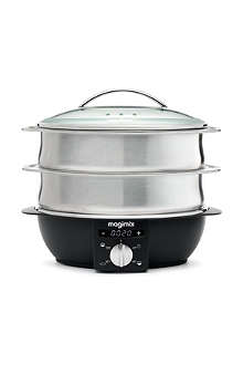 MAGIMIX Multifunctional steamer