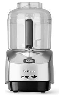 MAGIMIX Le Micro mini chopper