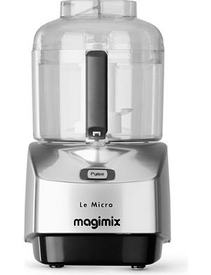 MAGIMIX Le Micro mini chopper