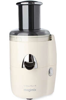 MAGIMIX Le Duo XL Plus juicer