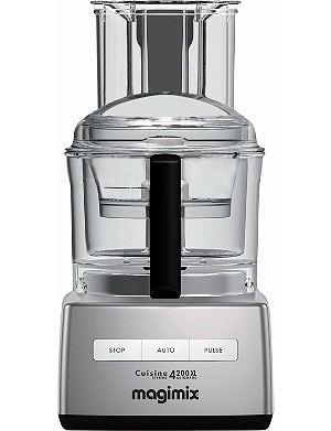 MAGIMIX Blendermix 4200XL food processor