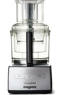 MAGIMIX Food processor 5200 XL satin