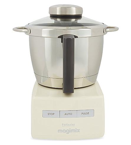 MAGIMIX Pâtissier multifunction food processor