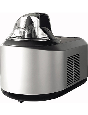 MAGIMIX Gelato Chef 2200 satin ice cream maker