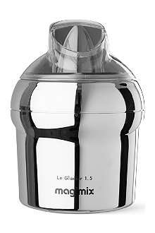 MAGIMIX Le Glacier ice cream maker 1.5 litre