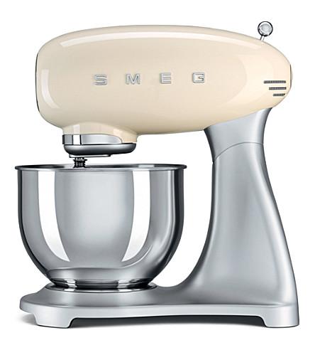 SMEG Smeg cream stand mixer (Cream