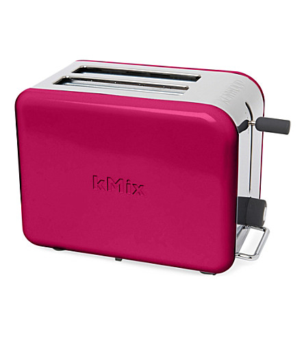 KENWOOD LIMITED kMix toaster