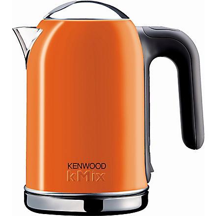 KENWOOD LIMITED kMix Boutique kettle
