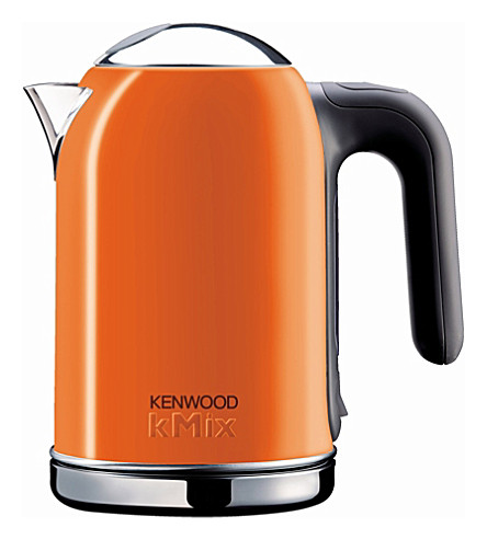 KENWOOD LIMITED kMix Boutique kettle