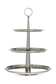 CULINARY CONCEPTS Three tier cake stand