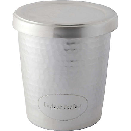 CULINARY CONCEPTS Large ice cream tub