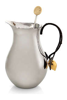 MICHAEL ARAM Lemonwood pitcher