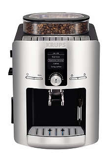 KRUPS Espresseria Auto EA826E bean-to-cup coffee machine