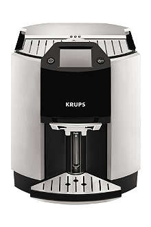 KRUPS Espresseria Auto EA9010 bean-to-cup coffee machine