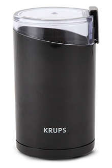 KRUPS Coffee mill and grinder