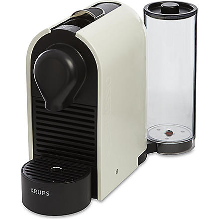 NESPRESSO U Krups Nespresso coffee machine