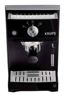 KRUPS XP5210 Espresso Coffee machine