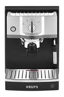 KRUPS XP5620 Espresso Coffee machine