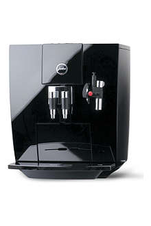 JURA IMPRESSA J7 coffee machine black