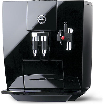 JURA IMPRESSA J7 coffee machine black (Black