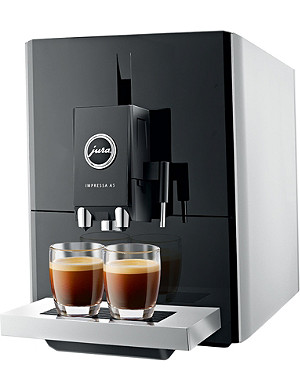 JURA Impressa One Touch A5 automatic coffee machine