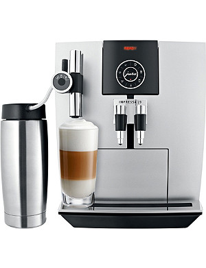 JURA Impressa J9.2 One Touch automatic coffee machine