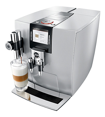 JURA J90 one-touch coffee machine