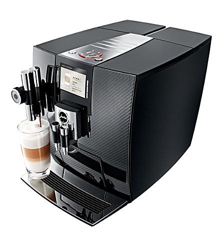 jura j95 coffee machine. Black Bedroom Furniture Sets. Home Design Ideas