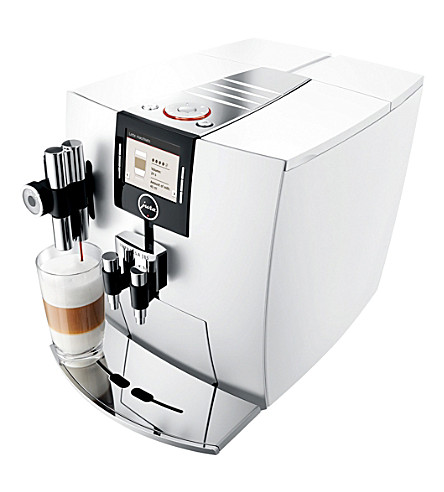 JURA Impressa J85 coffee machine