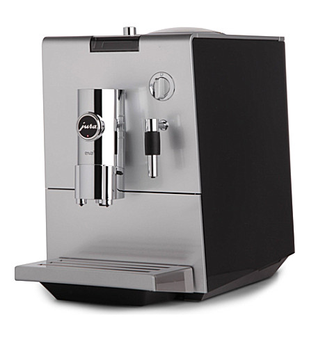 JURA ENA 9 One Touch automatic coffee machine