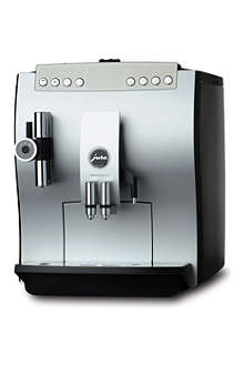JURA IMPRESSA Z7 coffee machine aluminium