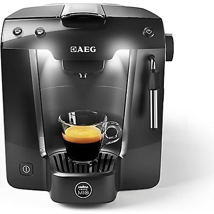 LAVAZZA Favola Plus espresso machine