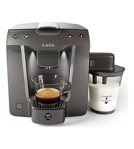 LAVAZZA Favola cappuccino maker