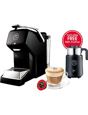 LAVAZZA Lavazza Espria coffee maker bundle