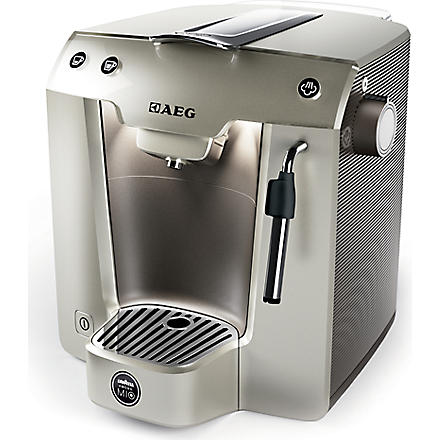 LAVAZZA A Modo Mio Favola Plus coffee machine