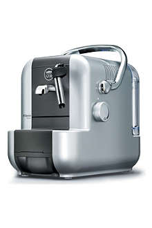 LAVAZZA A Modo Mio Premium coffee machine silver