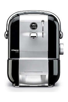 LAVAZZA Saeco A Modo Mio Extra coffee machine black