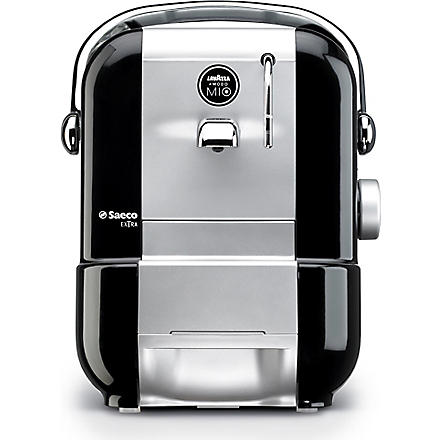 LAVAZZA Saeco A Modo Mio Extra coffee machine black (Black