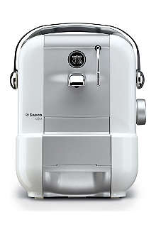 LAVAZZA Saeco A Modo Mio Extra coffee machine white