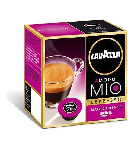 LAVAZZA A Modo Mio espresso capsules 120g