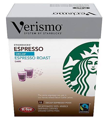 how to make decaf espresso