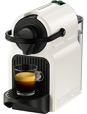 NESPRESSO Nespresso Inissia coffee machine