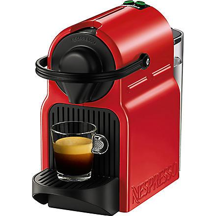 KRUPS Magimix Nespresso Inissia coffee machine