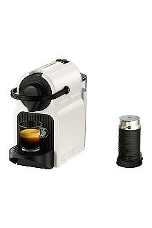 KRUPS Magimix Nespresso Inissia coffee machine with aeroccino