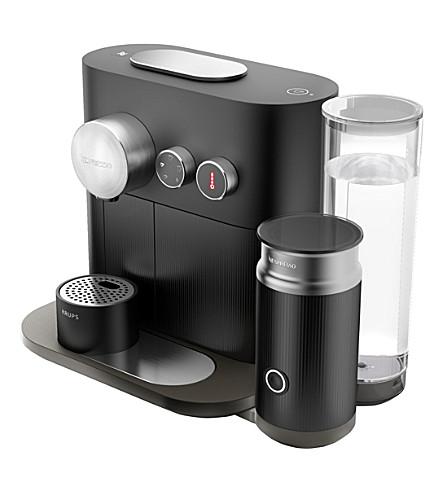 NESPRESSO Krups Expert & milk coffee machine